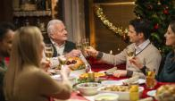 Especialistas afirman que lo mejor es contar con una oferta variada en la mesa, incluyendo ensaladas.
