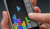 Tetris para el combate de problemas visuales