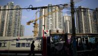 Crecimiento. Shangai ingresó al top ten este año. (foto: Reuters)