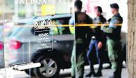 EE.UU. denuncia al grupo panameño de ser el mayor lavador de los narcos. Foto: Reuters