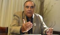 Héctor Lescano. Foto: Archivo El País