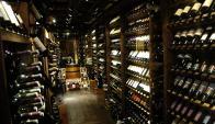 En 2016, 38 bodegas uruguayas exportan vinos del país. Foto: Nicolás Pereyra