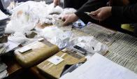 US$ 300.000 millones mueve el mundo del narcotráfico. Foto: R. Figueredo