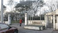 Colonia Etchepare y Santín Carlos Rossi. Foto: Archivo El País