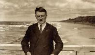 Adolf Hitler. Foto: Archivo