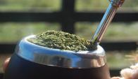 Los países con más cáncer de esófago es donde se bebe mucho té y mate. Foto. Shutterstock