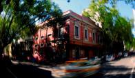 El Teatro Stella se renueva.Foto: Fernando Ponzetto
