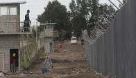La nueva cárcel de Punta de Rieles será el primer proyecto por PPP y estará lista en 2017. I. Guimaraens