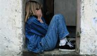 Abuso infantil. Foto: Pixabay