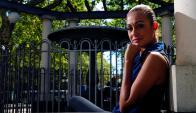 Valeria Lima. Foto. Fernando Ponzetto.