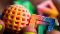 Diseño. Las impresiones 3D permiten preparar alimentos que luzcan bien y además incorporarles un componente personalizado, por ejemplo, en valores nutritivos.
