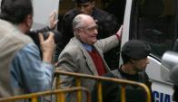 José Gavazzo. Foto: El País