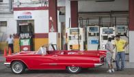 Cuba recibe 4 millones de turistas este año. Foto: Reuters