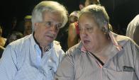 "Aunque criticó al gobierno, Espert se dijo ""amigo"" del presidente. Foto_F. Ponzetto"