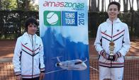 Regresa el Amaszonas Tenis Tour