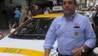 Óscar Dourado. Foto: archivo El País