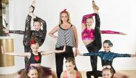 Dance Mums UK