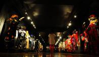 El Museo del Carnaval cumple 10 años rodeado de problemas financieros. Foto: F. Ponzetto
