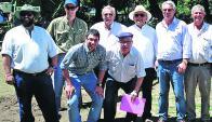 Remató Urchitano y administró el Banco Bandes. Foto: El País