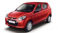 Suzuki fue la marca más vendida de autos y comerciales en 2015. Foto: Picasa