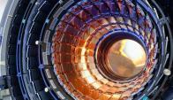 Gran Colisionador de Hadrones. Foto: Reuters.