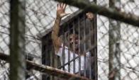 Las revelaciones del fiscal Nieves hacen temer por la vida de López en la prisión.