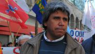 Ramón Ruiz. Foto: Archivo El País.