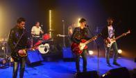 Rock and Roll: el segundo día actuará Boomerang