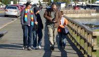 Operadores esperan que lleguen argentinos en sus vacaciones de invierno. Foto: R. Figueredo
