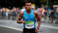 Andres Zamora