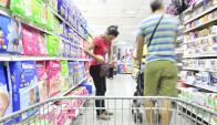 El alto nivel de inflación está condicionando las negociaciones. Foto: D. Borrelli