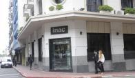 Ayer sesionó por primera vez la nueva Junta del INAC. Foto: Archivo El País