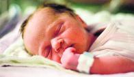Entre el 10 y el 15% de los bebés nacen antes de la semana 37 de embarazo. Foto: D. Borrelli