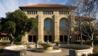 Universidad Stanford. Foto: Wikipedia