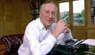 Forsyth viene escribiendo best sellers desde fines de la década de 1960. Foto: Difusión