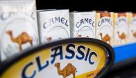 Camel. Es una de las marcas fuertes de la tabacalera Reynolds y uno de los botines a los que apunta BAT con la oferta. (Foto: Reuters)