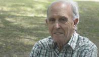 Miguel Ángel Campodónico es uno de los más talentosos escritores uruguayos.