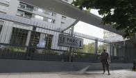 El piso 13 del edificio Le Parc encierra muchos secretos para encargados del caso. Foto: Reuters.