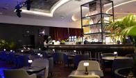 Música. Los jueves el bar se tiñe de jazz y toca en vivo Troya. Foto: Gentileza El Bar.