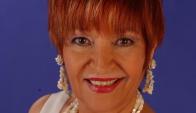 María Garay, una voz histórica. Foto: archivo El País