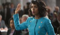 Washington: la exquisita actriz da vida a Anita Hill. Foto: Difusión