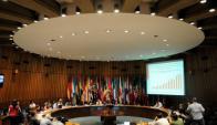 La Cepal presentó las perspectivas de crecimiento para 2014. Foto: EFE