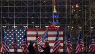 Elecciones en Estados Unidos. Foto: AFP