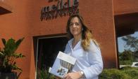 María Jose Albanell, directora ejecutiva de Inhome.