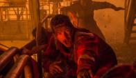 Acción: la Tierra se hace sentir y Mark Wahlberg está ahí. Foto: Difusión