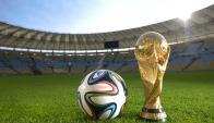 La Brazuca será la pelota del inminente mundial.