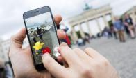 Pokémon Go. Foto: EFE.