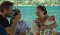 Cassel y Bercot protagonizan la quinta película de Maiwen. Foto: Difusión