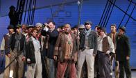 Moby Dick Opera