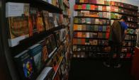 Feria del Libro. Foto: Fernando Ponzetto